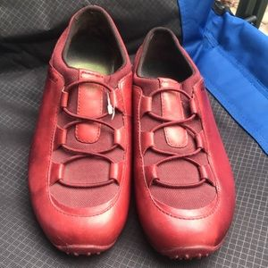 Ladies Merrell shoes
